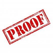 Proof (Electronic Only)